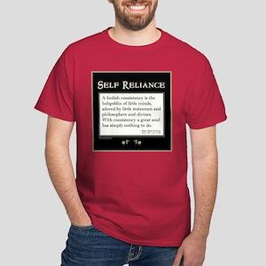 Hobgoblin Quote (dk) Dark T-Shirt