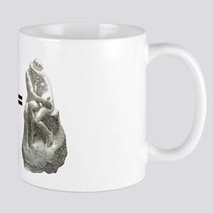 MUSEUM LOVE Mug
