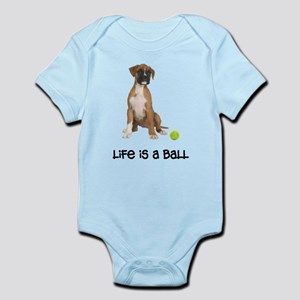 Boxer Life Infant Bodysuit