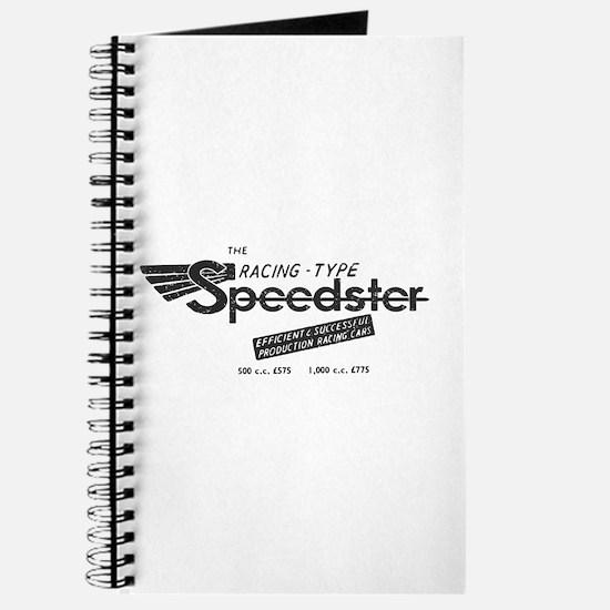 Speedster Journal