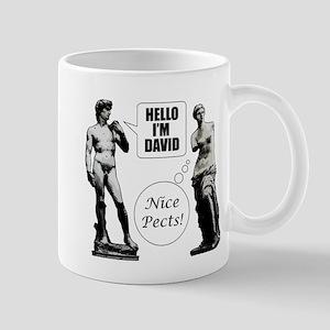 Nice Pects Mug