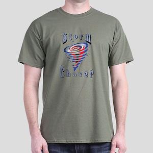 Storm Chaser 3 Dark T-Shirt