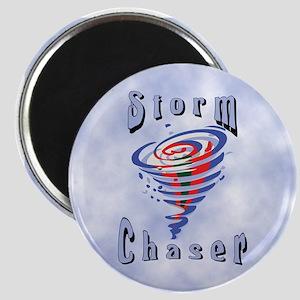 Storm Chaser 3 Magnet