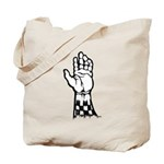 Two Tone Unite Tote Bag