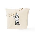 Two Tone Unite Tote Bag