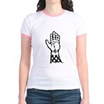 Two Tone Unite Jr. Ringer T-Shirt
