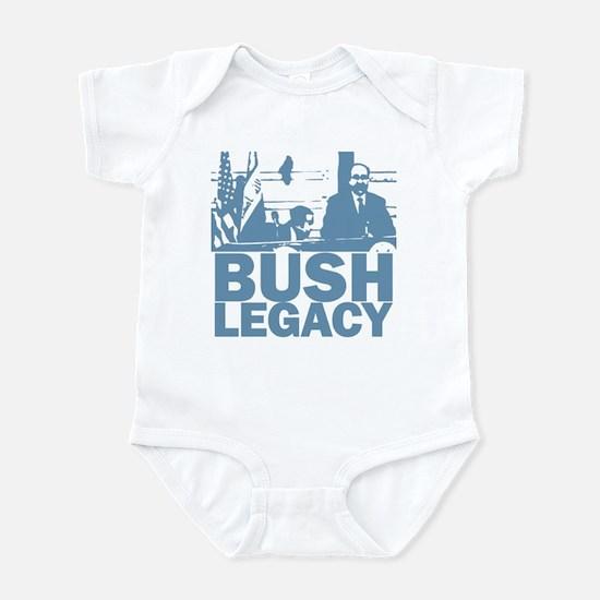 Bush (Shoe) Legacy Infant Bodysuit
