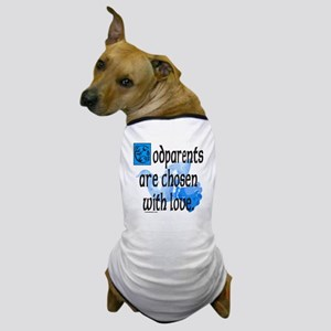 GODPARENT Dog T-Shirt