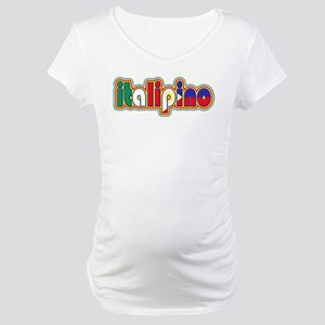 ItaliPino Maternity T-Shirt