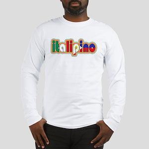 ItaliPino Long Sleeve T-Shirt