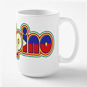 ItaliPino Large Mug