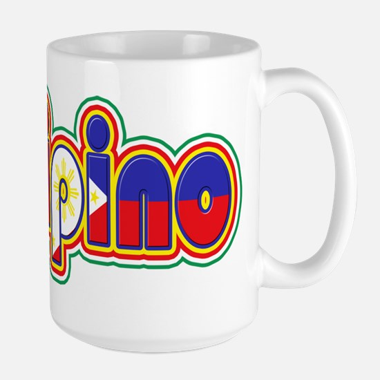 ItaliPino Large Mug