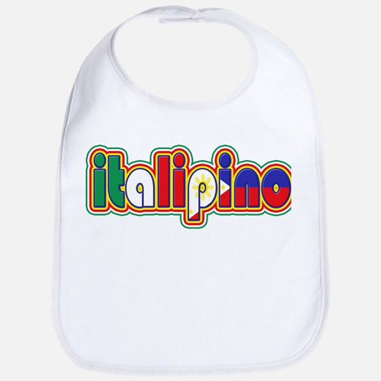ItaliPino Bib