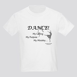 dance...my pic darker T-Shirt