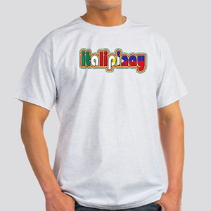 ItaliPinay Light T-Shirt