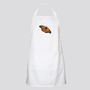 The Monarch Butterfly BBQ Apron
