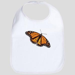 The Monarch Butterfly Bib