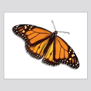 The Monarch Butterfly Small Poster