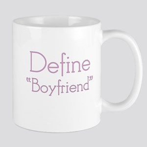 define boyfriend mugs cafepress