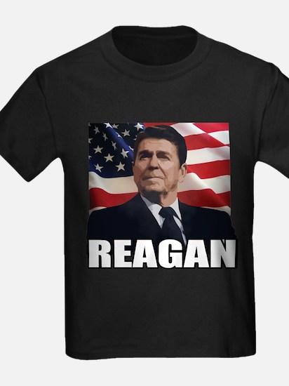 Ronald Reagan T