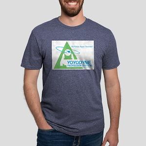 Yoyodyne Propulsion Systems Ash Grey T-Shirt