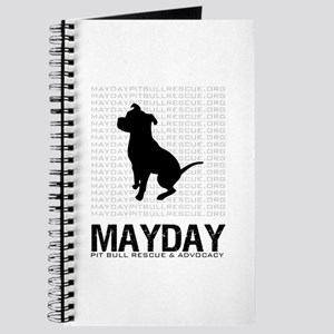 Mayday Pit Bull Rescue & Advo Journal