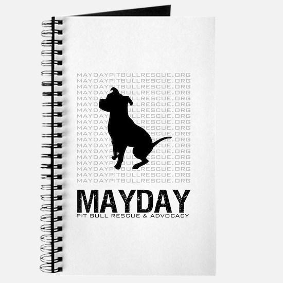 Mayday Pit Bull Rescue & Advo Journal