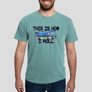 How I Roll RV T-Shirt