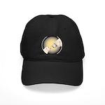 Polar Bear & Cub Art Baseball Hat