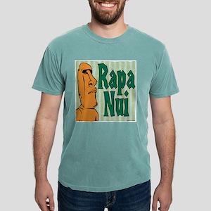 Rapa Nui White T-Shirt