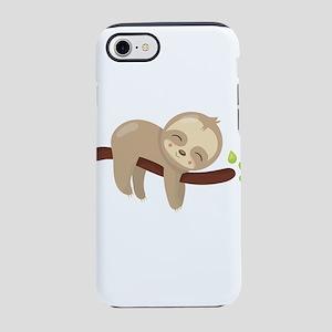 Naptime iPhone 8/7 Tough Case