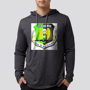 AAAAA-LJB-70-AB Long Sleeve T-Shirt