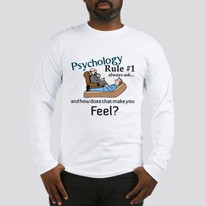 Therapy Long Sleeve T-Shirt