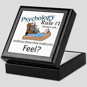 Therapy Keepsake Box