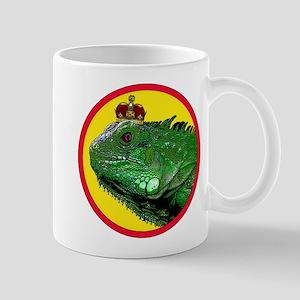 KINGUANA Mug