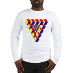 KUBEZ Long Sleeve T-Shirt