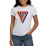 KUBEZ Women's T-Shirt