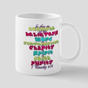 Example 1 blues Mug