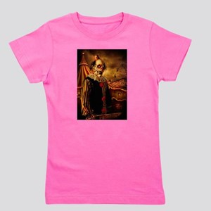 Scary Clown Kids T Shirts Cafepress