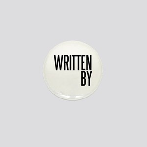 Screenwriter Mini Button