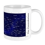 Chart Of The Constellations 11 Oz Mugs