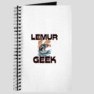 Lemur Geek Journal