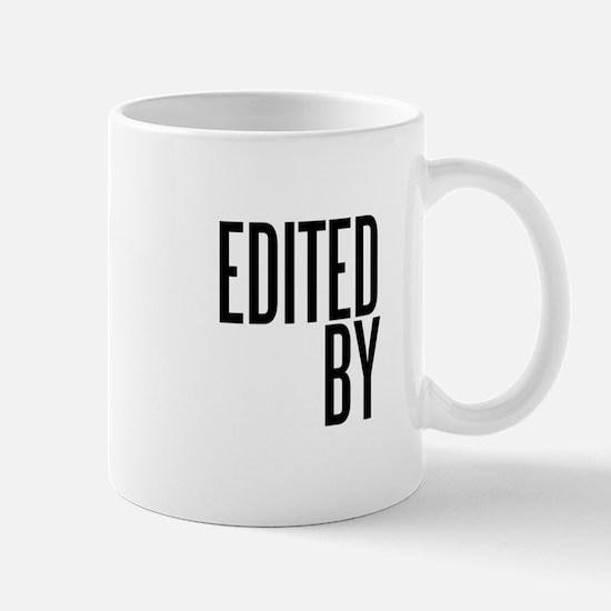 Film & Video Editor Mug