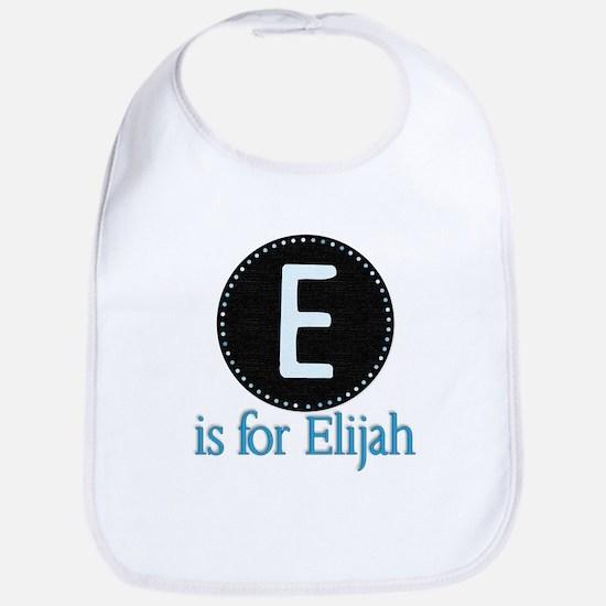 Elijah Bib