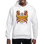 Peres Family Crest Hooded Sweatshirt
