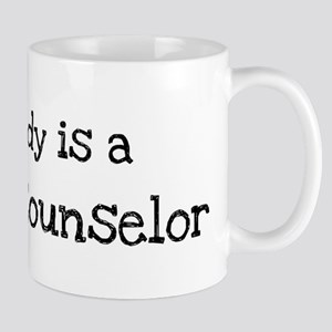 My Daddy is a Genetic Counsel Mug