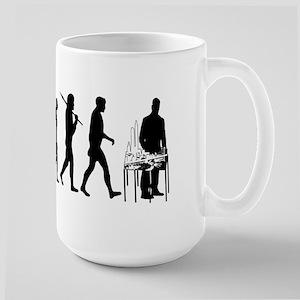 Model Maker 15 oz Ceramic Large Mug