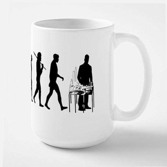 Model Maker Mug