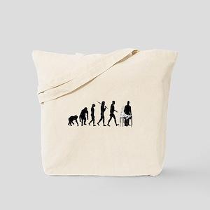 Model Maker Tote Bag