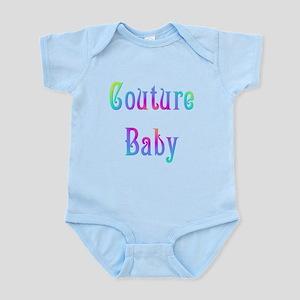 Couture Infant Bodysuit